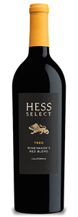 Hess Select Treo Winemaker's Blend 2013 750ml